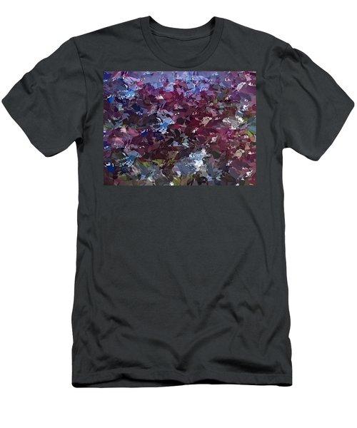 It's Lilac Men's T-Shirt (Athletic Fit)