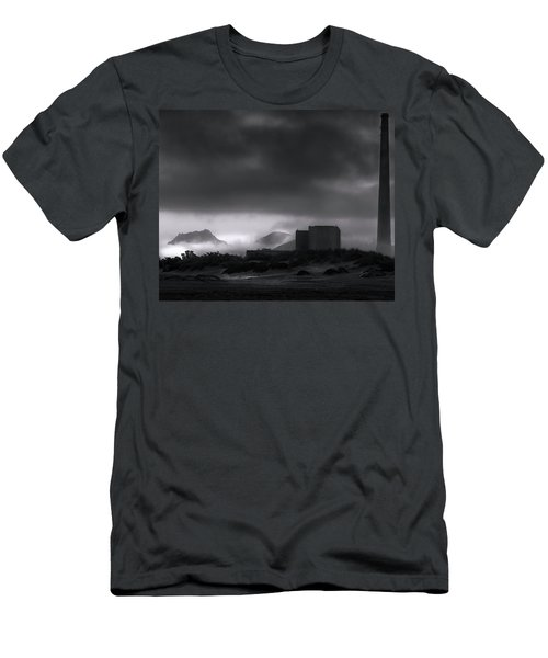 It's Out There Men's T-Shirt (Athletic Fit)