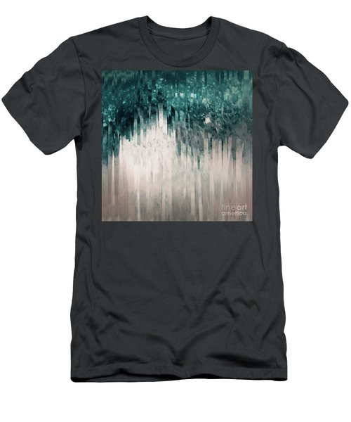 James 1 17. Father Of Lights  Men's T-Shirt (Athletic Fit)