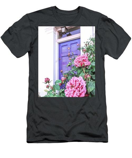 Jameson Men's T-Shirt (Athletic Fit)