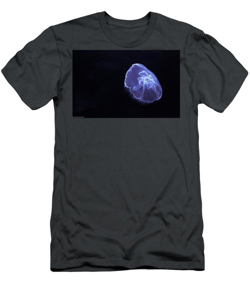 Jelly Glow Men's T-Shirt (Athletic Fit)