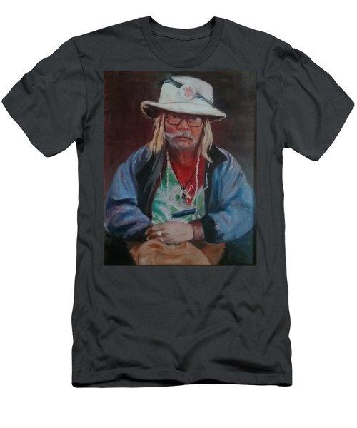 Kermudgeon  Men's T-Shirt (Athletic Fit)