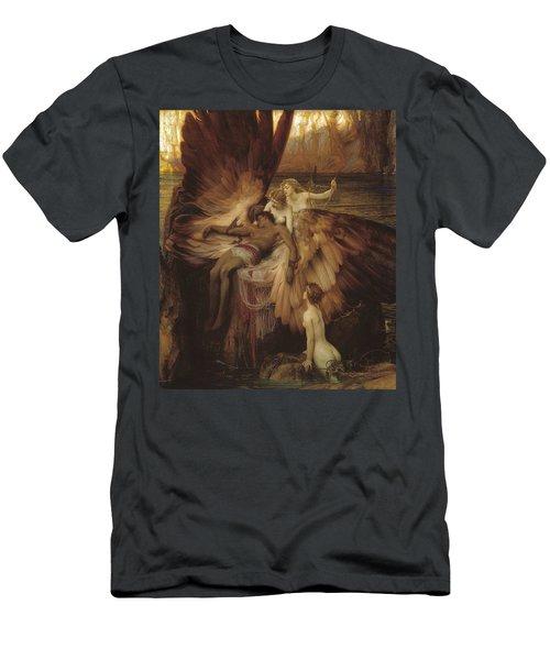 Lament Of Icarus Men's T-Shirt (Athletic Fit)