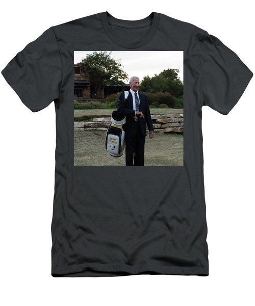 Larry - 2 Men's T-Shirt (Athletic Fit)