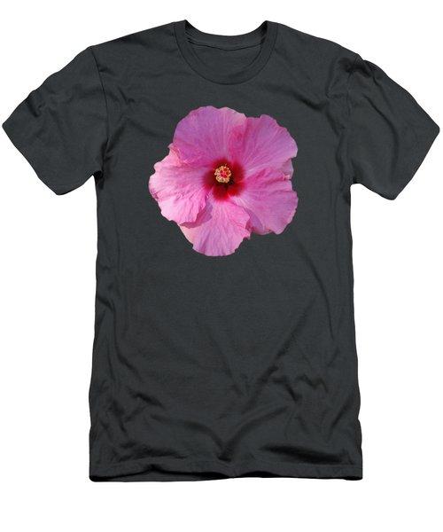 Latest Flame Men's T-Shirt (Athletic Fit)