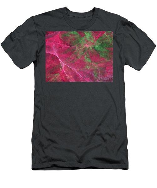 Laugh Out Loud Men's T-Shirt (Athletic Fit)