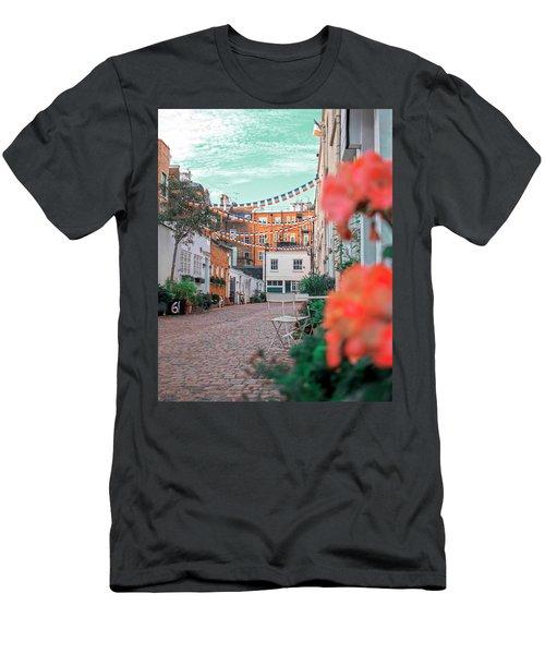 Laurie Men's T-Shirt (Athletic Fit)