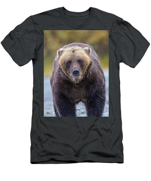 Lazy C  Men's T-Shirt (Athletic Fit)