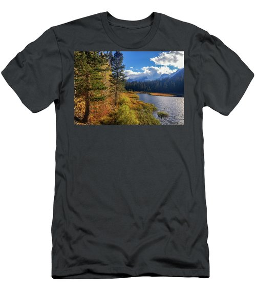 Legends Of The Fall Men's T-Shirt (Athletic Fit)