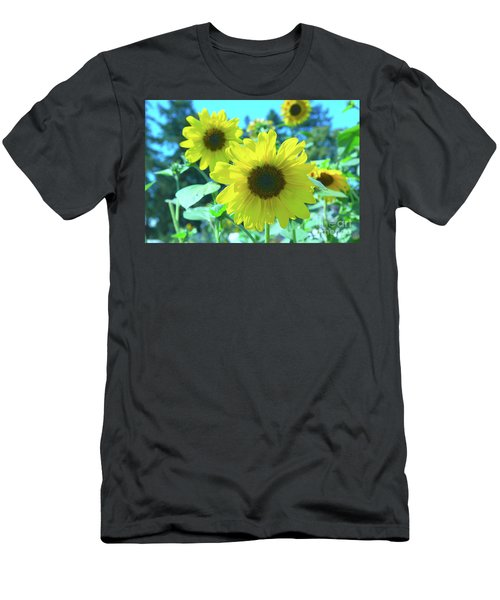 Like Pretty Smiles Men's T-Shirt (Athletic Fit)