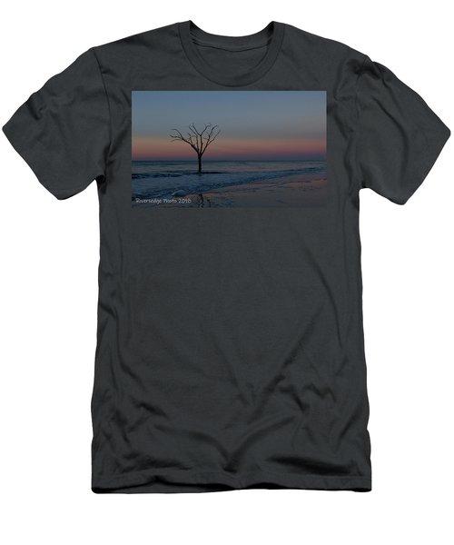 Lone Men's T-Shirt (Athletic Fit)