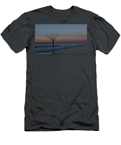 Lone Men's T-Shirt (Athletic Fit)