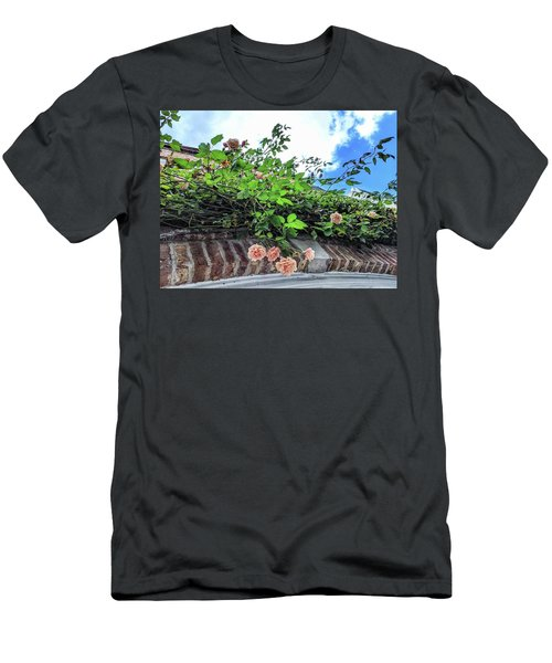 Look Up  Men's T-Shirt (Athletic Fit)