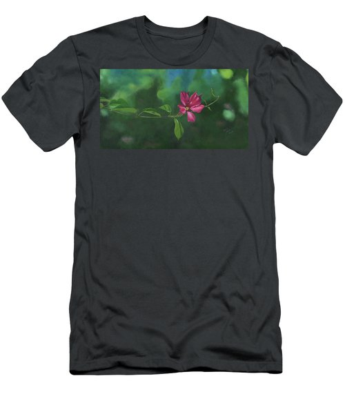 Looking For Something To Hold On To Men's T-Shirt (Athletic Fit)
