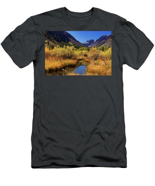 Lundy's Magic Men's T-Shirt (Athletic Fit)