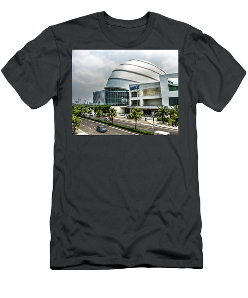 Mall Of Asia 4 Men's T-Shirt (Athletic Fit)