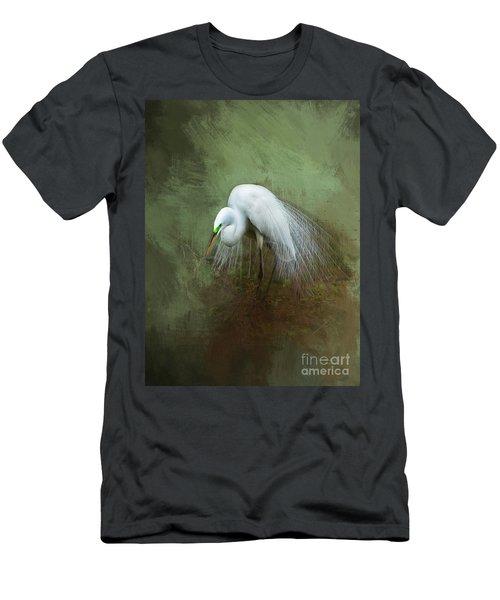 Mating Season Men's T-Shirt (Athletic Fit)