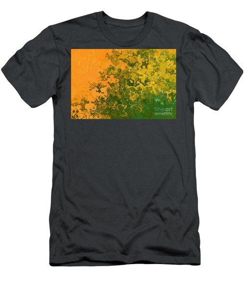 Matthew 11 12. Religious Earnestness Men's T-Shirt (Athletic Fit)