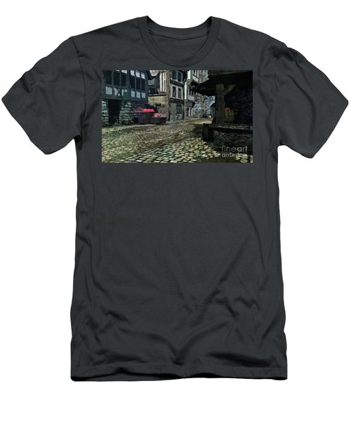 Medieval Times Men's T-Shirt (Athletic Fit)