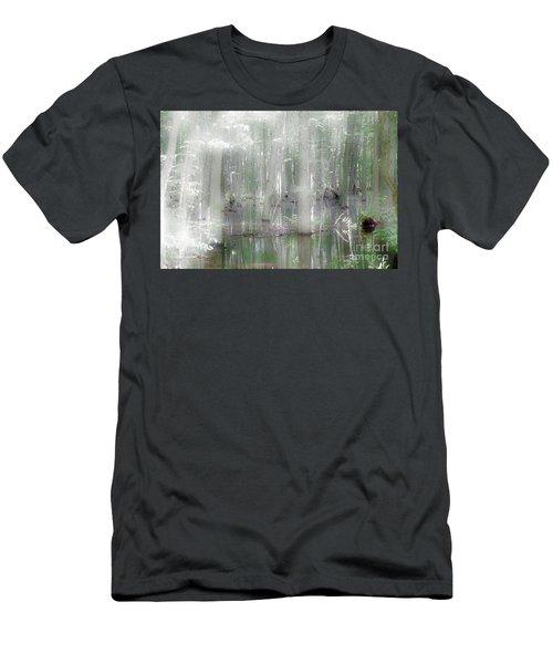 Michigan  Men's T-Shirt (Athletic Fit)