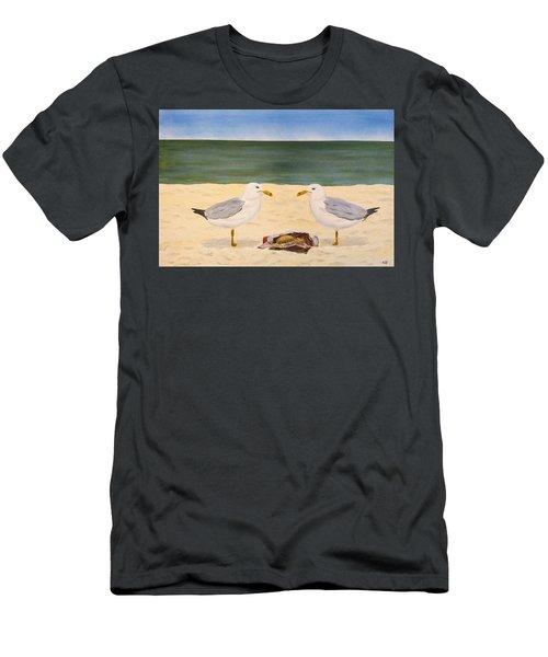 Mine Men's T-Shirt (Athletic Fit)