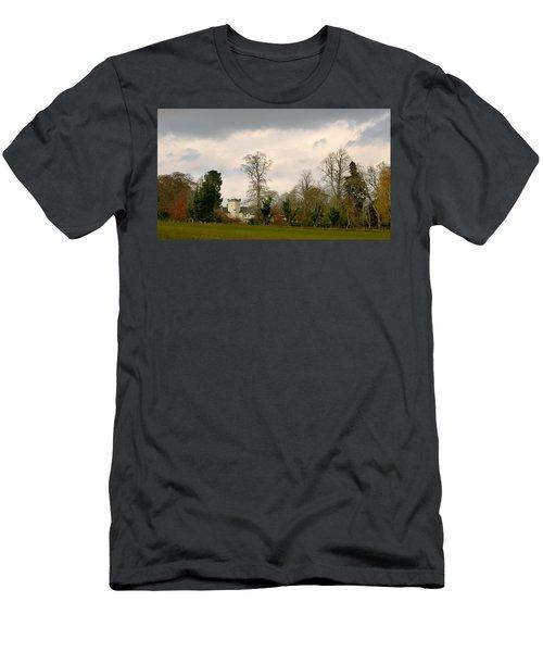 Moniack Castle Men's T-Shirt (Athletic Fit)