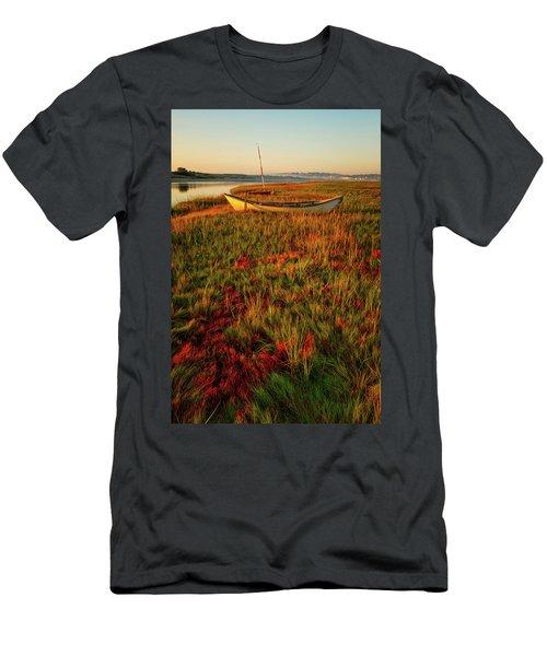 Morning Dory Men's T-Shirt (Athletic Fit)
