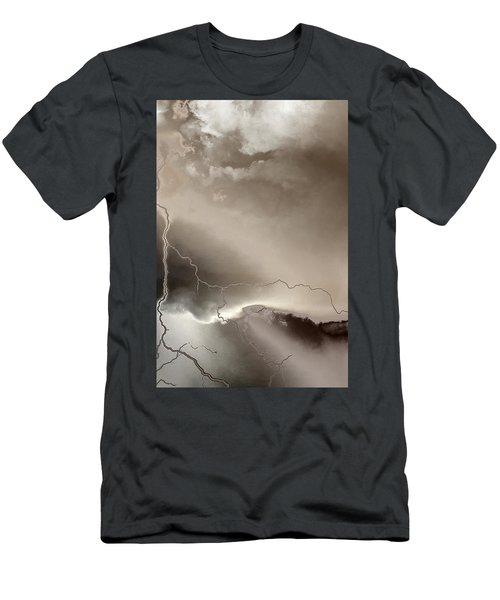 Moses Men's T-Shirt (Athletic Fit)