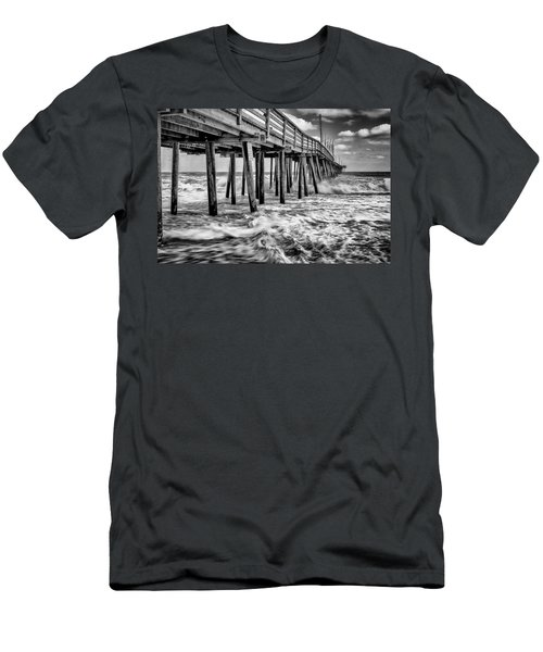 Mother Natures Power Men's T-Shirt (Athletic Fit)