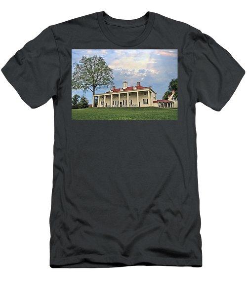 Mount Vernon Men's T-Shirt (Athletic Fit)