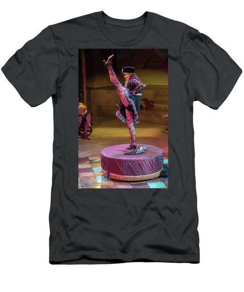 Mrs. Potiphar Men's T-Shirt (Athletic Fit)
