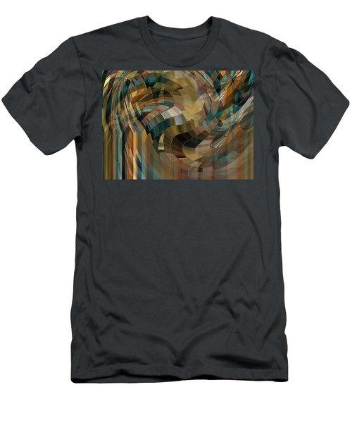 Mushrooms Forever Men's T-Shirt (Athletic Fit)