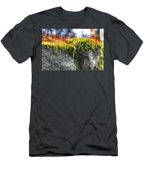 Nascent Men's T-Shirt (Athletic Fit)