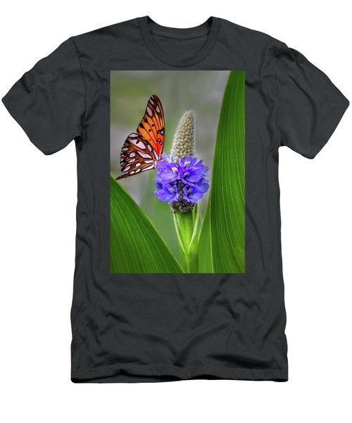 Nature's Beauty Men's T-Shirt (Athletic Fit)
