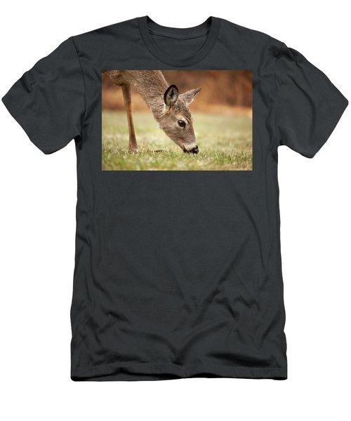 Natures Doe Men's T-Shirt (Athletic Fit)
