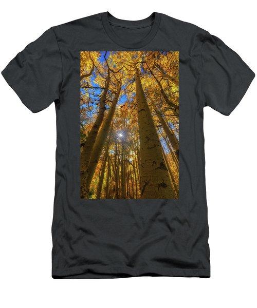 Natures Gold Men's T-Shirt (Athletic Fit)