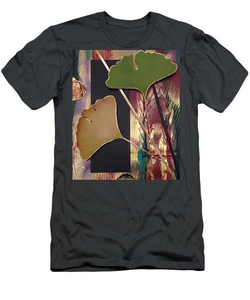 Natures Light Men's T-Shirt (Athletic Fit)