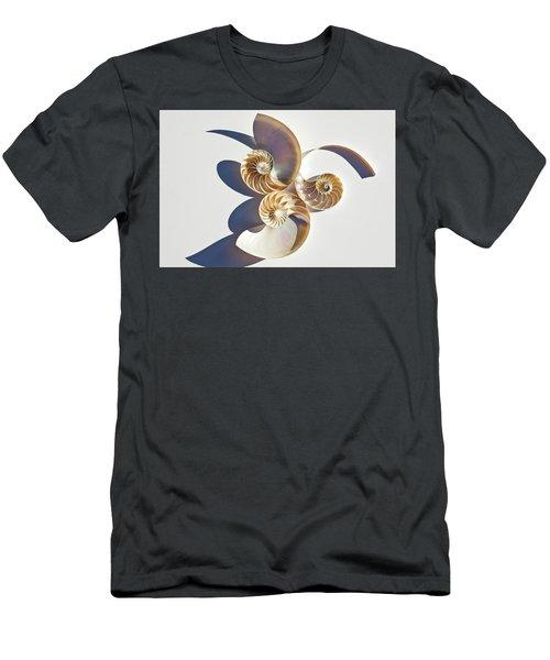 Nautilus 0425 Men's T-Shirt (Athletic Fit)