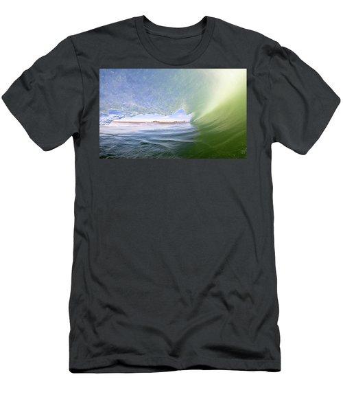 No Escape Men's T-Shirt (Athletic Fit)