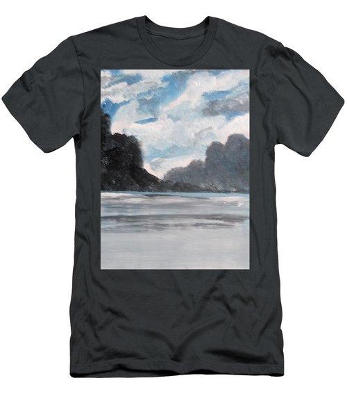 Norwegian Splendour Men's T-Shirt (Athletic Fit)
