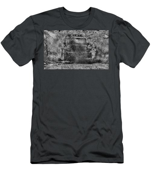 Nothing Like A Jeep Men's T-Shirt (Athletic Fit)