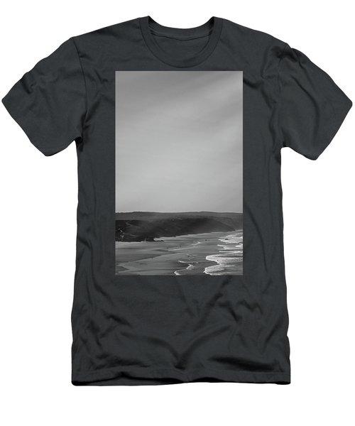 Ocean Memories IIi Men's T-Shirt (Athletic Fit)