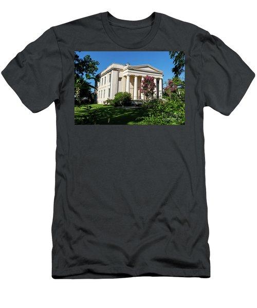 Old Medical College - Augusta Ga Men's T-Shirt (Athletic Fit)