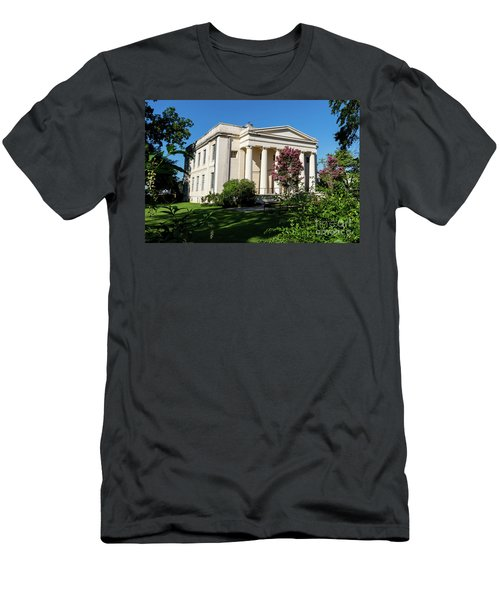 Old Medical College - Augusta Ga Men's T-Shirt (Athletic Fit)