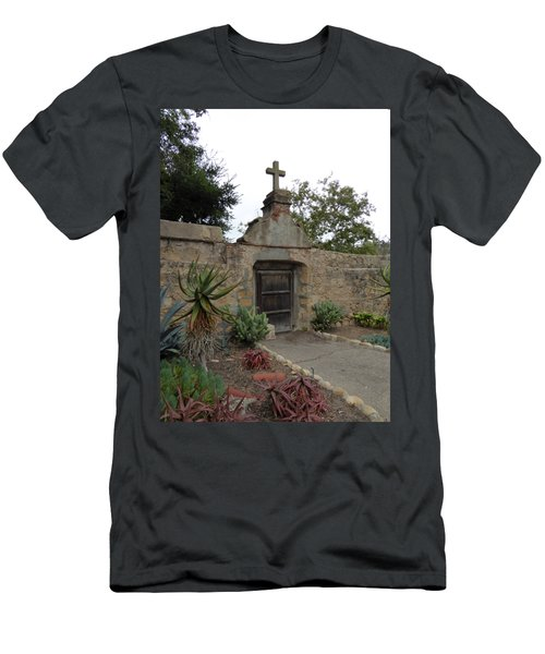 Old Mission Gate Men's T-Shirt (Athletic Fit)