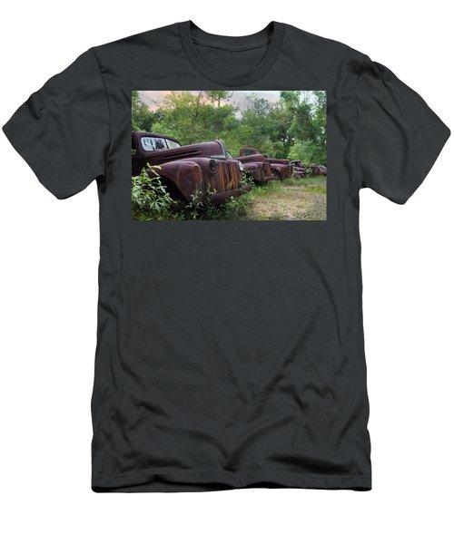 One Man's Trash Men's T-Shirt (Athletic Fit)