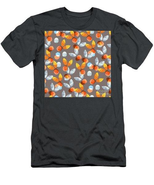 Orange Grove, 2017 Men's T-Shirt (Athletic Fit)