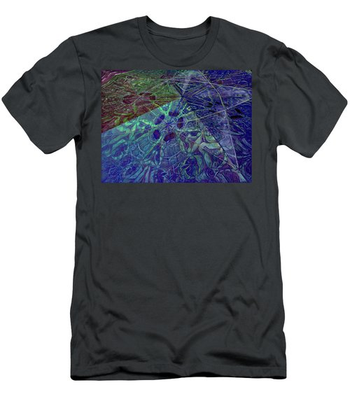 Organica 2 Men's T-Shirt (Athletic Fit)