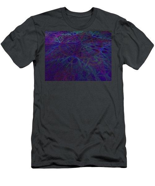 Organica 4 Men's T-Shirt (Athletic Fit)