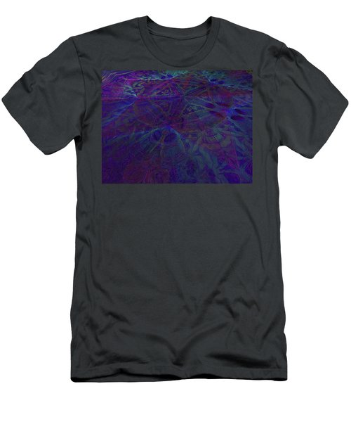 Organica 4 Men's T-Shirt (Athletic Fit)